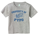 Precious Cargo® Toddler Short Sleeve Tee