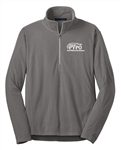Port Authority® - Microfleece 1/2-Zip Pullover