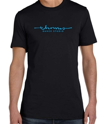 Canvas Unisex 4.2 oz. Jersey T-Shirt