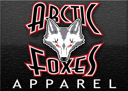 Arctic Foxes Apparel