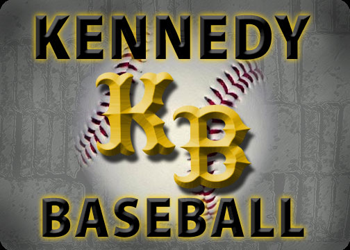 Kennedy Baseball Apparel