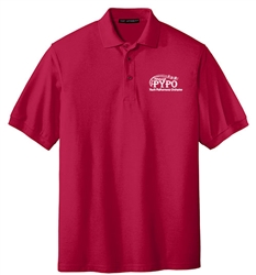 Port Authority® - Silk Touch™ Polo
