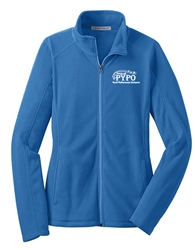 Port Authority® - Ladies Microfleece Jacket