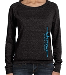 Alternative Ladies' 4.4 oz. Slouchy Pullover