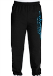 Gildan Youth 7.75 oz. Heavy Blend™ 50/50 Sweatpants