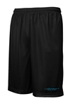 Sport-Tek® - Youth PosiCharge Classic Mesh™ Short